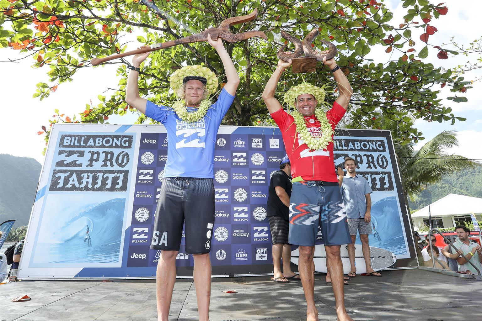 8950597634509e related events. Men s Billabong Pro Tahiti 2016