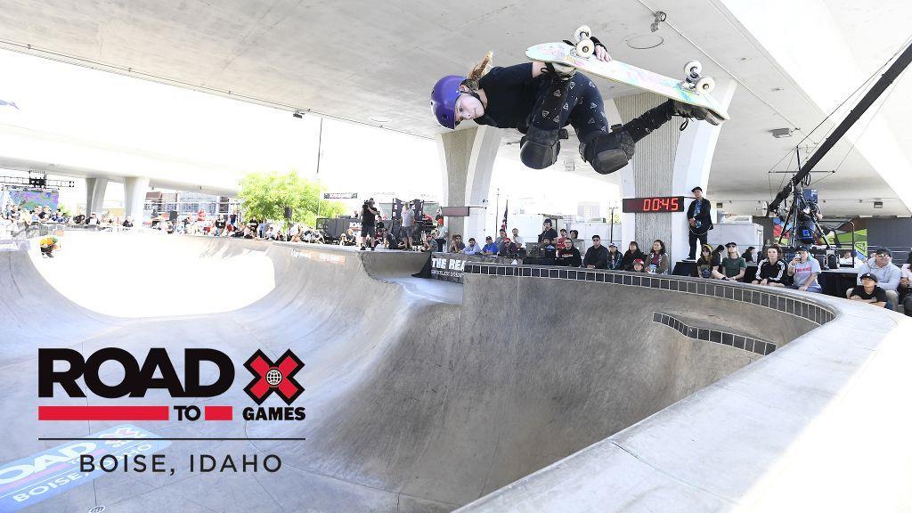 Boardriding | Spots | Rhodes Skatepark