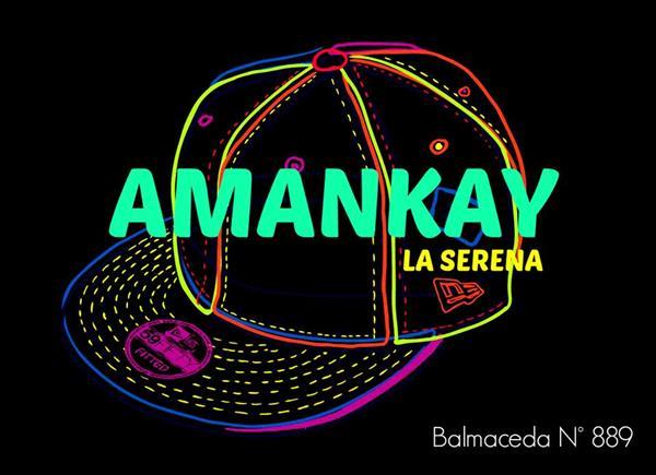 Amankay