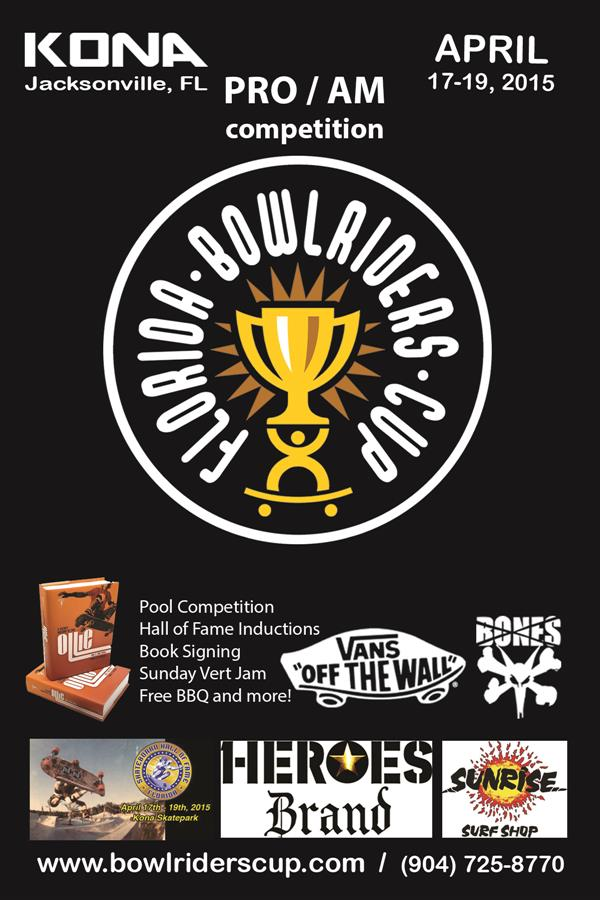 Florida Bowl Riders Cup 2015
