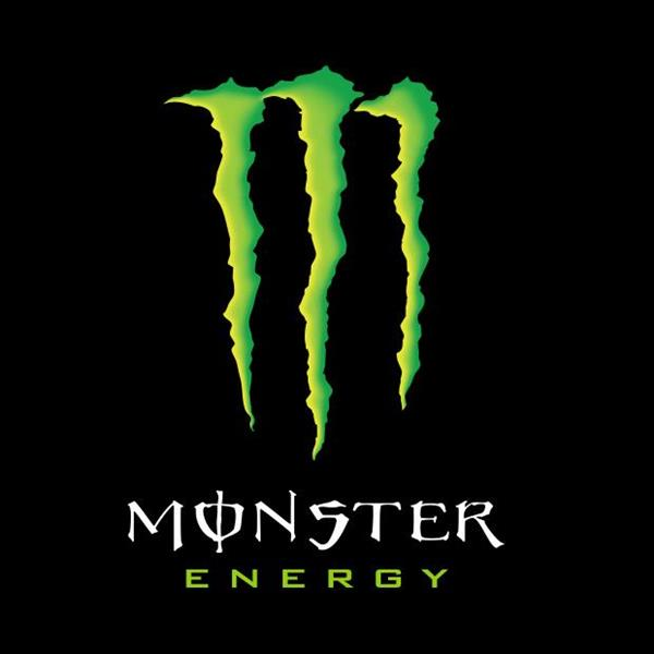 Monster Energy | Image credit: Monster Energy