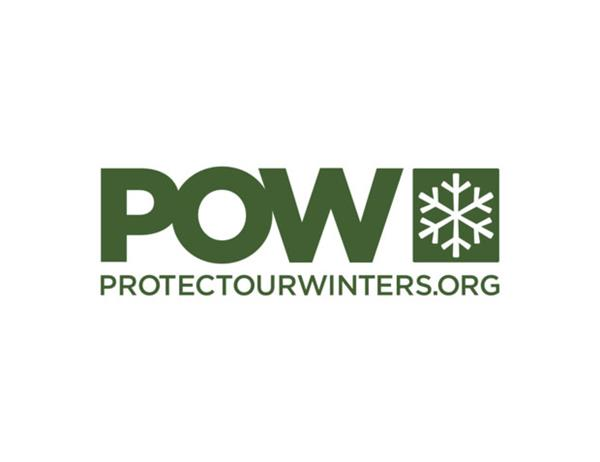 POW - Protect Our Winters   Image credit: Protect Our Winters