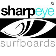 Sharp Eye Surfboards   Image credit: Sharp Eye Surfboards