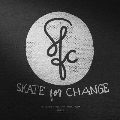 Skate for Change | Image credit: Skate for Change