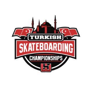 Turkish skateboarding championships - Antalya 2015