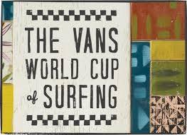Vans World Cup 2015