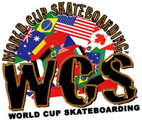 World Cup Skateboarding (WCSK8)
