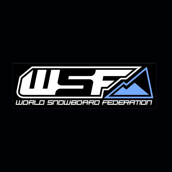 World Snowboard Federation (WSF) | Image credit: WSF
