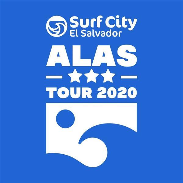 ALAS Pro Tour - Surf City El Salvador 2020