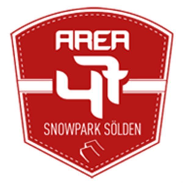 AREA 47 Snowpark Sölden