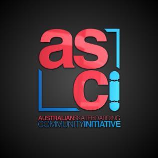ASCI - Australian Skateboarding Community Initiative   Image credit: ASCI