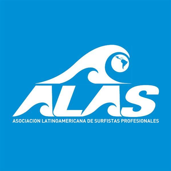 Asociación Latinoamericana de Surfistas Profesionales (ALAS) | Image credit: ALAS