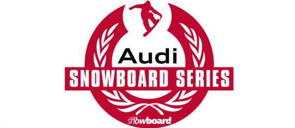 Audi Snowboard Series - Swiss Freestyle Champs SS & BA - Corvatsch 2020