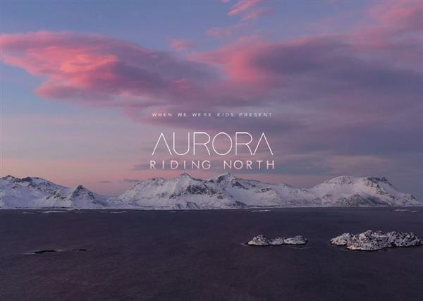 Aurora Riding North
