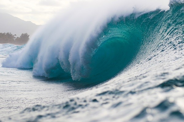 Banzai Pipeline - Hawaii | Image credit: WSL / Masurel