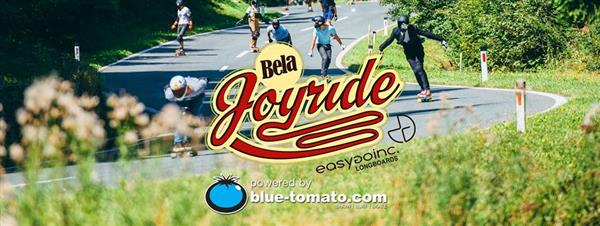 Bela Joyride 2018