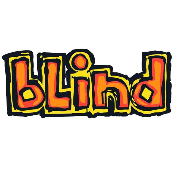 Blind | Image credit: Blind