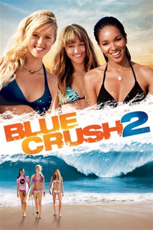 Blue Crush 2 | Image credit: John Stockwell