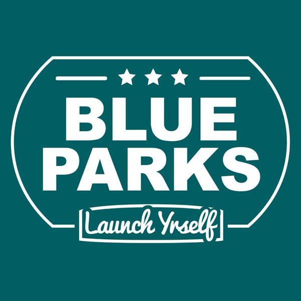 Blue Parks Camps - Bjornrike (Vemdalen), Sweden 2021