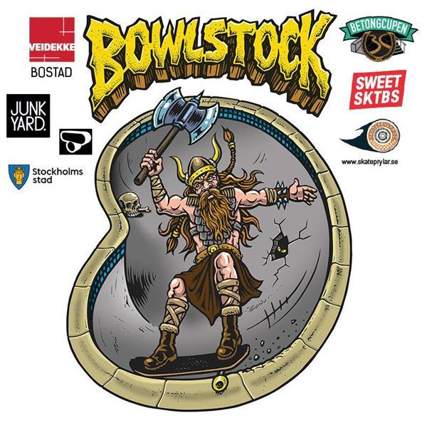 Bowlstock 2018
