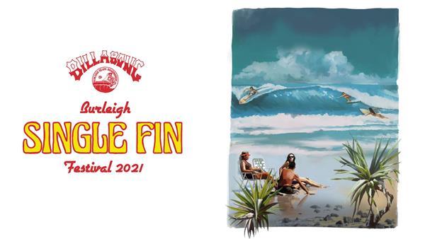 Burleigh Boardriders Single Fin Festival presented by Billabong - QLD 2021
