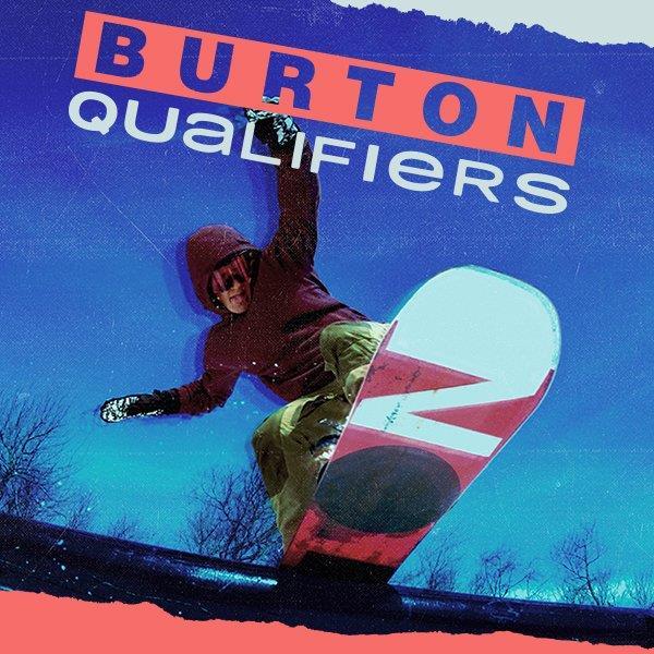 Burton Qualifiers – Woodward Park City, UT 2020