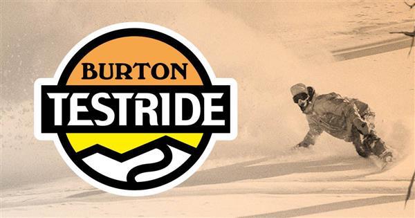 Burton Step On Testride Tour - Penken Park, Mayrhofen 2021
