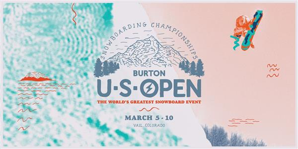 Burton US Open 2018