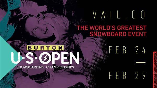 Burton US Open 2020