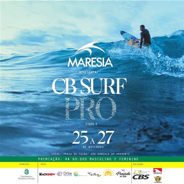 CBSurf Pro Tour - event #2 - Ceara 2020