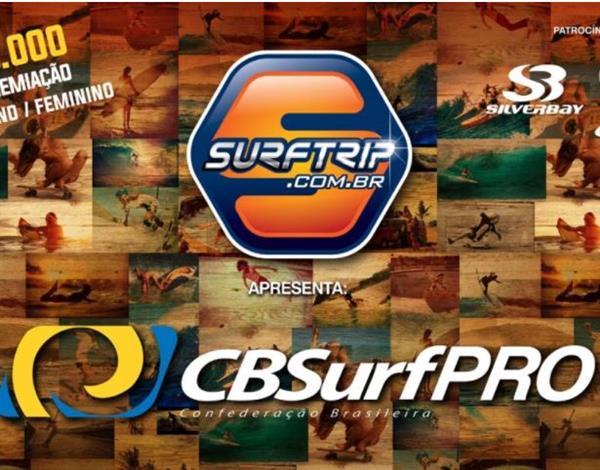 CBSurf Pro Tour - event #3 - Salvador, Bahia 2020