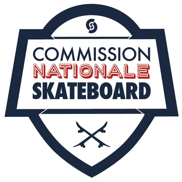 Commission Nationale Skateboard