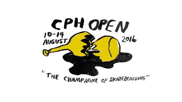 Copenhagen Open 2016