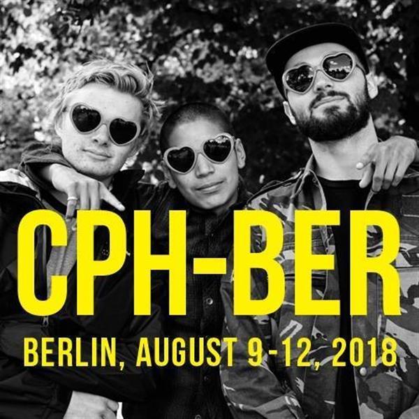 Copenhagen Open 2018