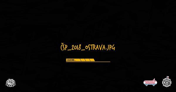 ČSP 2018 - Ostrava, street - bowl