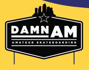Damn Am - Chicago 2020 - POSTPONED