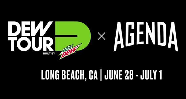 Dew Tour - Long Beach, CA 2018