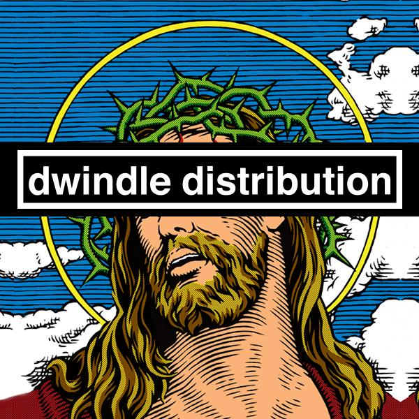 Dwindle distribution