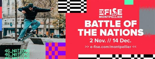 E-FISE Montpellier Battle of the Nations 2020