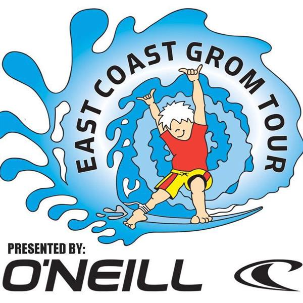 East Coast Grom Tour #7 - Ocean City 2018