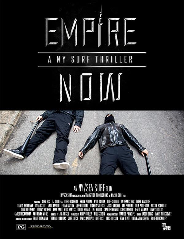 Empire Now   Image credit: NYSEA