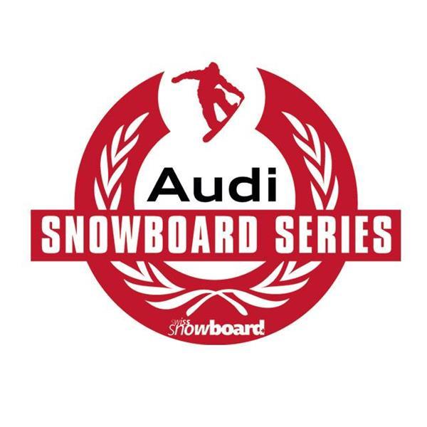 FIS Race - Glacier 3000 - Audi Snowboard Series 2020
