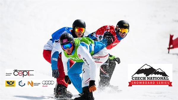 Czech Cup SBX, FIS Race, FIS Junior Race - Dolni Morava #2 2020