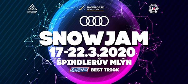 FIS World Cup SS - Audi Snowjam - Spindleruv Mlyn 2020