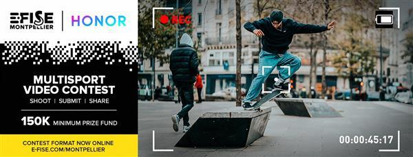 FISE World Series - E-FISE Montpellier, France 2020