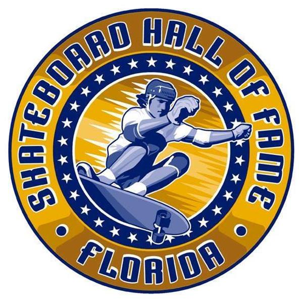 Florida Skateboard Hall of Fame Inductions 2017