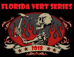 Florida Vert Series - Event #2 Phishlips Dunkirk 2018