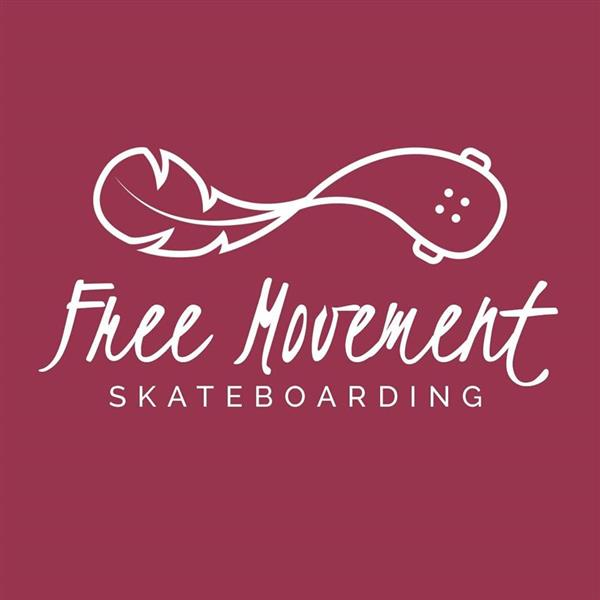 Free Movement Skateboarding