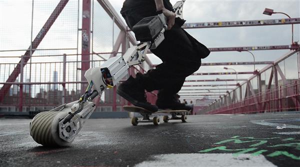 Go fast with KickStick!