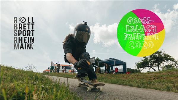 Grosserlach Freeride 2020
